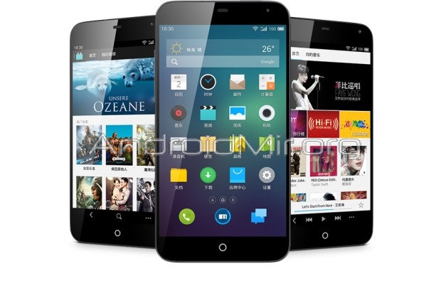 Meizu MX3_AM