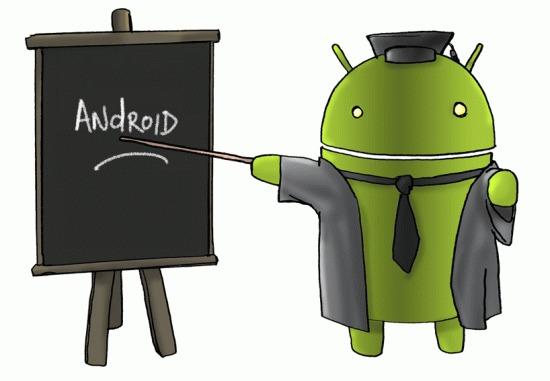 mac адрес Android