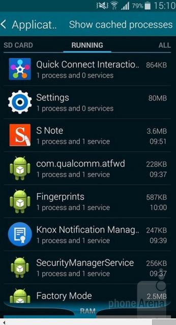 оптимизация андроид