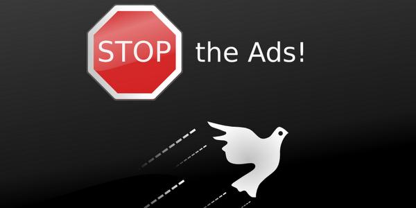 Как убрать рекламу на телефоне?