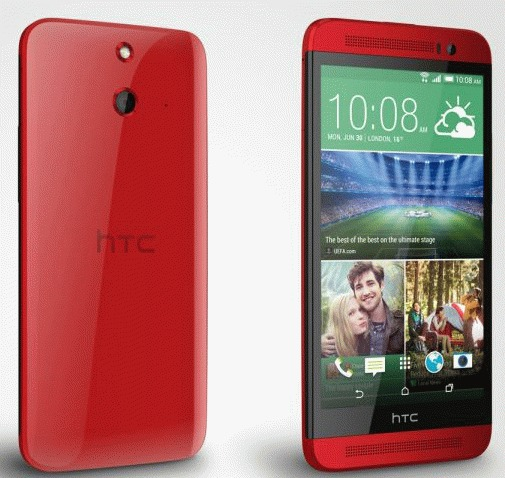 Смартфон HTC One E8