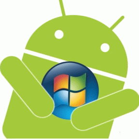 windows mobile на android