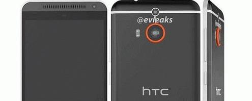 Утечка HTC M8 Premium