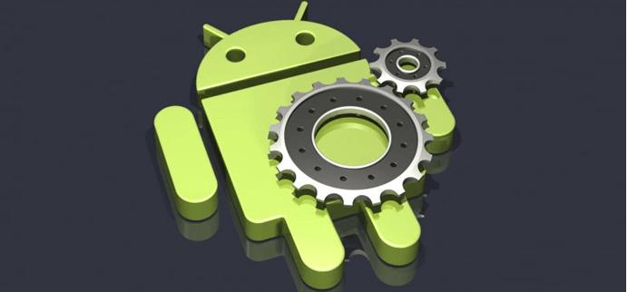 восстановить андроид