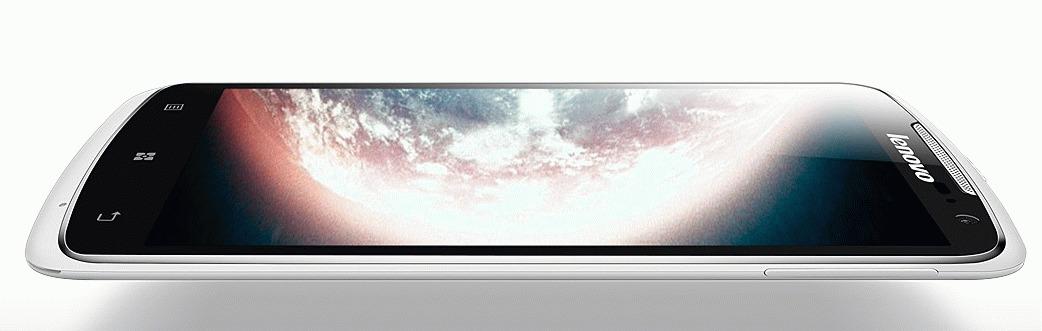 Прошивка Lenovo