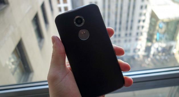 Смартфон Motorola Moto X 2014