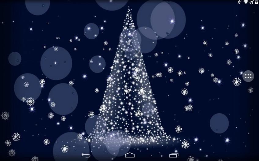 Праздничная елка для любителей стиля минимализм