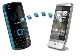 Смена Nokia