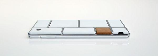 Новый модуль MDK для современного смартфона Ara