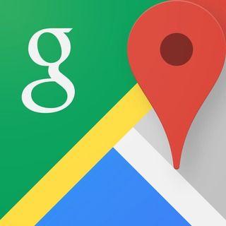 как установить google карты на android