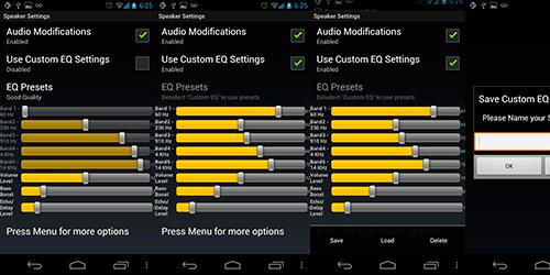 программа для увеличения звука на андроид скачать бесплатно на русском
