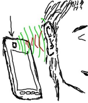калибровка датчика приближения андроид