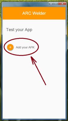андроид приложения в Chrome