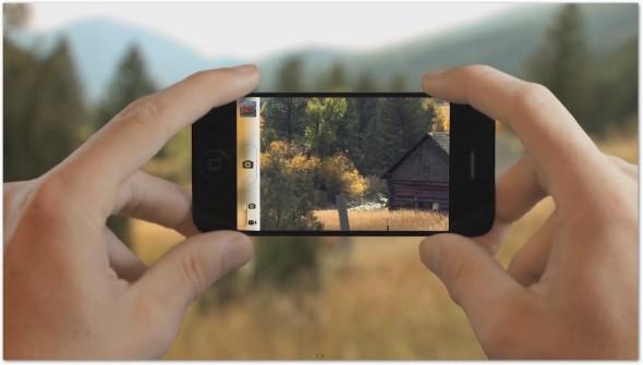 как правильно фотографировать на Android