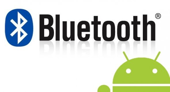 bluetooth на android