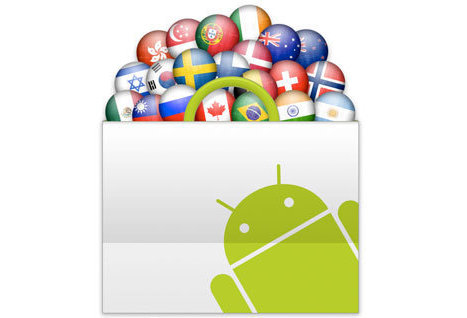 приложения на андроид - переводчик