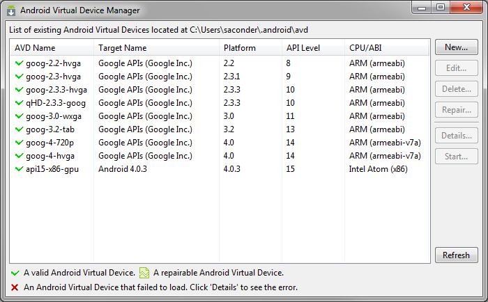 Creating-AVDs_Android-Virtual-Device-Manager