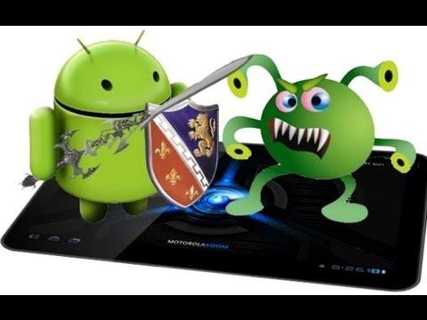 нужен ли антивирус для Android