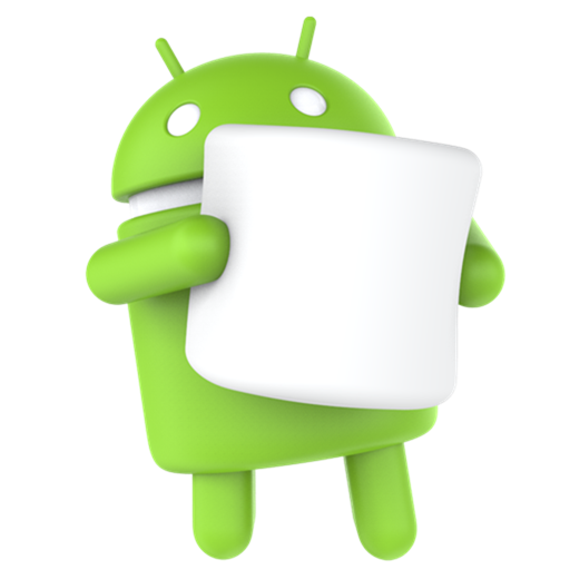 Icon android m