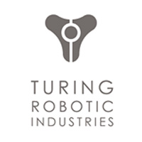 Логотип Turing Robotic Industries