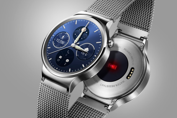 Huawei Consumer Business Group Watch