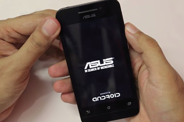 Asus Zenphone 4 d