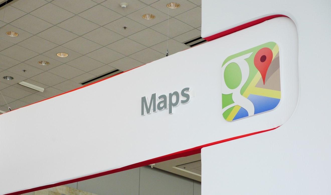 Google Maps v9.14