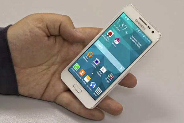 Samsung Galaxy A3 i