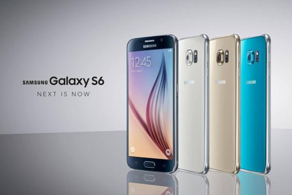 samsung galaxy s6 — 3