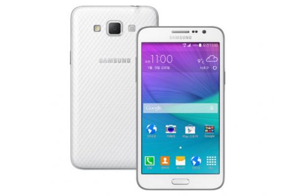 Samsung Galaxy Grand Max (G720N) 21