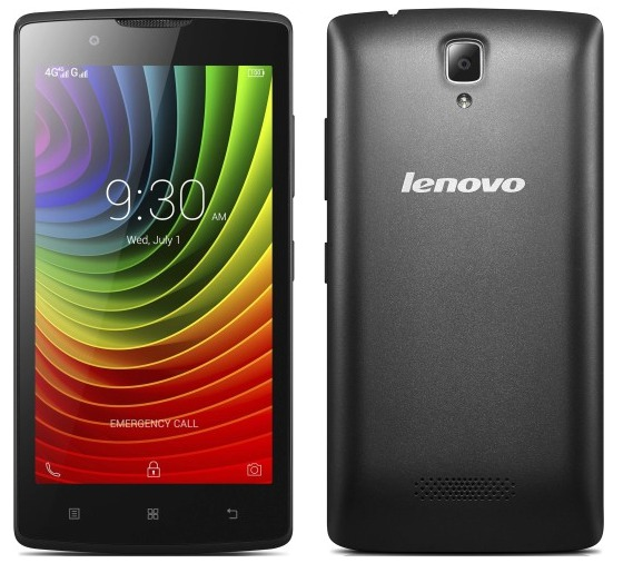 Lenovo A2010 A прошивка скачать с официального сайта - фото 4