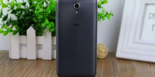 TCL 3S акция