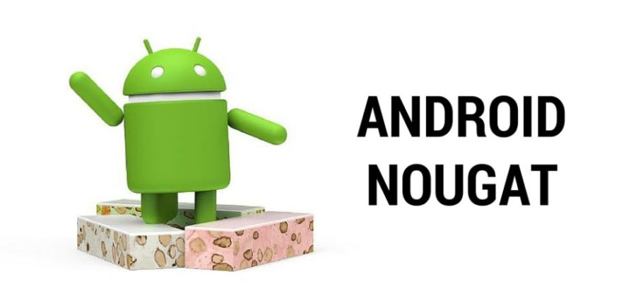 Android 7 Android Nougat