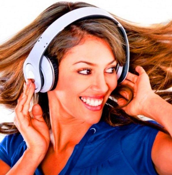 слушать музыку для тренировок в спортзале