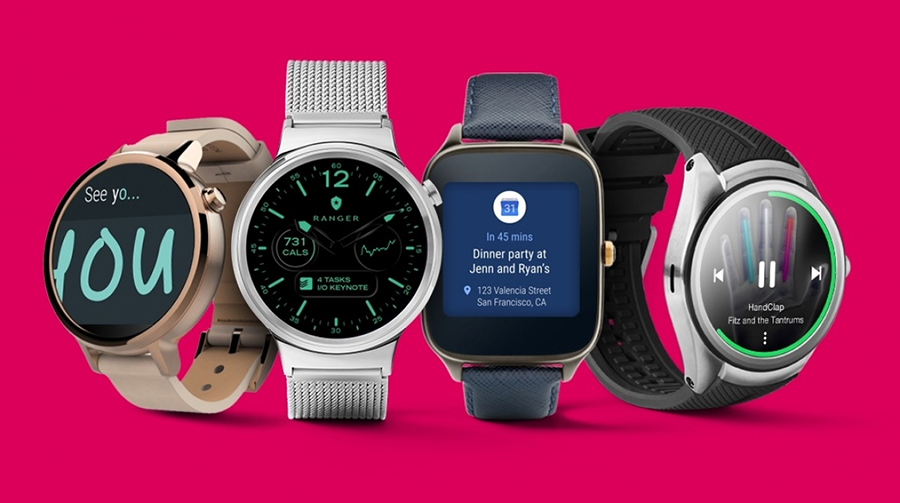 Установка Android Wear 2.0 Developer Preview
