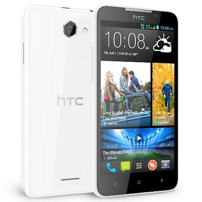 Прошивка HTC Desire 516