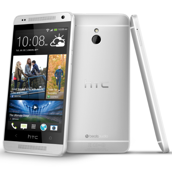 Прошивка HTC One Mini