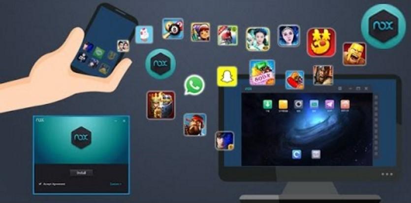 скачать программу андроид на компьютер Windows 7 бесплатно - фото 9