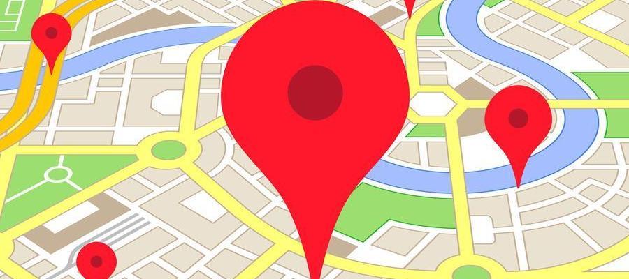 Google карты для Android