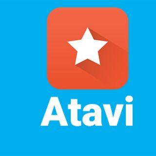 Atavi Bookmarks — не теряй доступ к своим закладкам