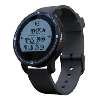 Умные часы S200 Sport Bluetooth Smart Watches за $31