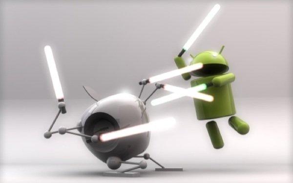 что лучше Айфон или Андроид