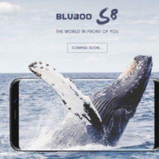 6 причин, почему мы должны хотеть Bluboo S8