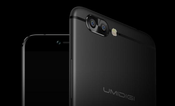 камера UMIDIGI Z1 Pro