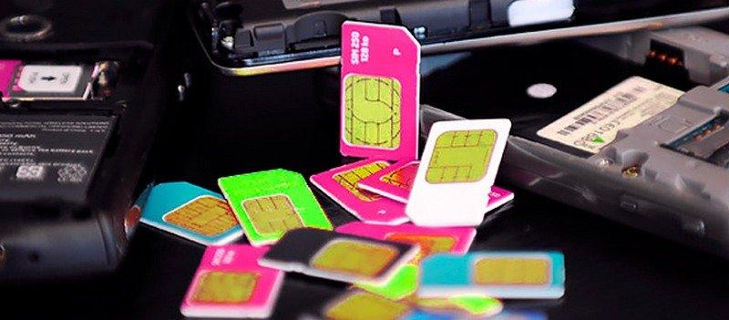 Как разблокировать сим-карту на Андроид?
