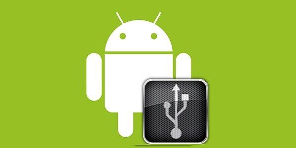 загрузочная флешка Андроид