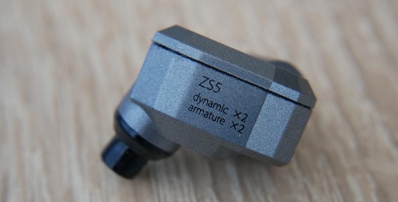 наушник KZ ZS5