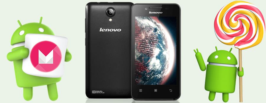 Lenovo A319 прошивка официальной и кастомной системы