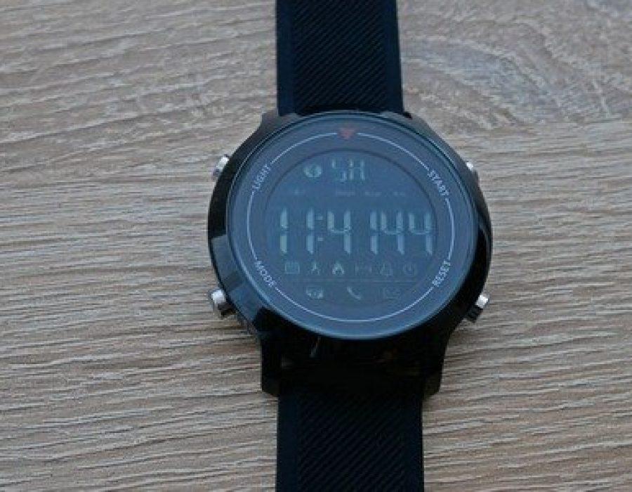Обзор недорогих смарт часов Zeblaze VIBE- стиль и надежность