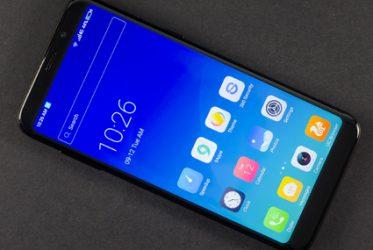 Обзор Bluboo S8 — эконом варианта Galaxy S8